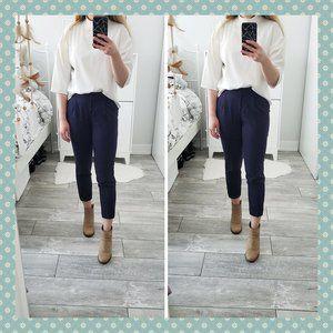 LOFT Marissa Ankle Pants